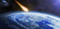 Asteroide in arrivo verso la Terra! Così ci passerà molto vicino