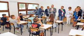 Terremoto centro Italia : rubati i pc nella scuola appena inaugurata