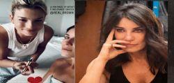 Polemica per la foto di Paola Turci con Emma: Perché pubblichi uno scatto vecchio?