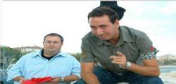 Fabio e Mingo Striscia la Notizia indagati per truffa  : Siamo sconcertati!
