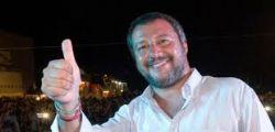 Matteo Salvini cambia i moduli della carta d