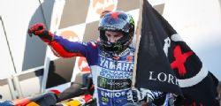 MotoGp : Jorge Lorenzo vince il Gp del Giappone