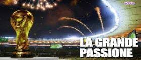 La Grande Passione Streaming Film prima Tv Rai Uno