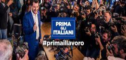 Matteo Salvini : DISASTRO immigrazione senza controllo