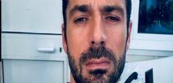 Derubato del Telegatto! ladri in casa di Luca Argentero