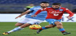 Risultati e Classifica Serie A della 23/a giornata Campionato 2015/16