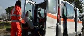 Torino, sedia a rotelle  trasporto disabili si ribalta: Muore anziana 89enne indagato noleggiatore