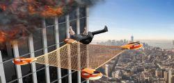 NetGuard : Il Drone che salva le persone dagli incendi