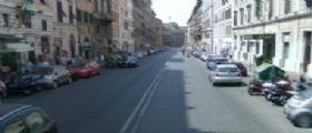 Roma, ragazzo sul cornicione di un palazzo tenta suicidio: Le forze dell