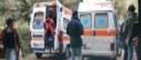 Ancona : Sono clandestino e faccio quello che voglio, prende a pugni in faccia due anziani
