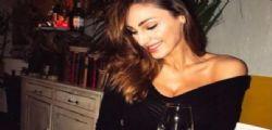 Anna Tatangelo e Gigi D'Alessio : Non siamo tornati insieme... Vivo da sola