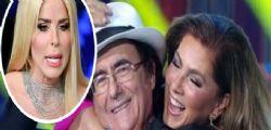 Al Bano : Loredana è andata via, non per colpa di Romina
