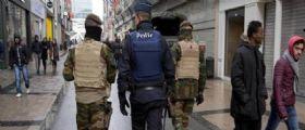 Bruxelles / Sventato attacco terroristico : Volevano colpire a Capodanno