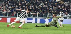 Coppa Italia : La Juventus in semifinale