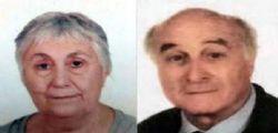 Treviso/ omicidio coppia di anziani Loris Nicolasi e Anna Maria Niola : arrestato un 35enne