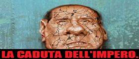 Silvio Berlusconi : Il crollo di Forza Italia!