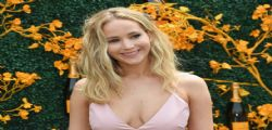 Jennifer Lawrence si sposa in un castello stregato?