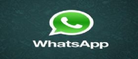 iOS WhatsApp : A pagamento anche per iPhone