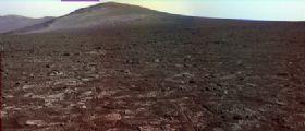 NASA Opportunity a dieci anni dal lancio: la missione continua nella piana di Botany Bay