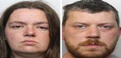Orrore in Inghilterra! Genitori incestuosi uccidono i due figli
