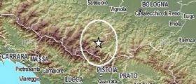 Terremoto Emilia Romagna : Due nuove scosse durante la notte