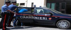 Massa Carrara : Ho visto in lui il maligno, picchiato un uomo