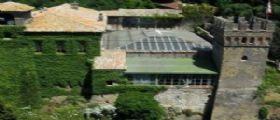 Roma, i furbetti del fisco : Il castello delle nozze Vip era della colf