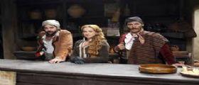 Anticipazioni Cuore Ribelle | Streaming Video Mediaset Puntata Oggi 16 Luglio 2014