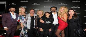 TANTI VIP E PRESTIGIOSI OUTFIT A MIA SPOSA 2018