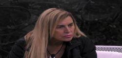 GF Vip, Lory Del Santo si è prostituita : Gelo a Mattino Cinque