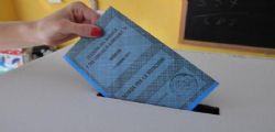 Elezioni Comunali : alle 19 ha votato il 44.05%