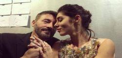 Bianca Atzei mollata da Max Biaggi : Mia ... riescono a darti più amore delle persone!