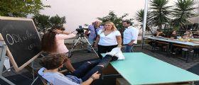 Toritto, girato lo spot #noalbullismo della web fiction di Fatti per il Successo Academy