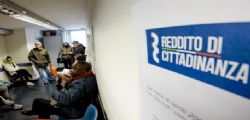 Reddito di cittadinanza, Inps : accolte 960 mila domande