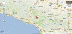 Terremoto Toscana : nuova replica di 4.0