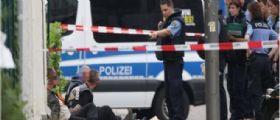 Germania : Corpi fatti a pezzi ritrovati in un lago