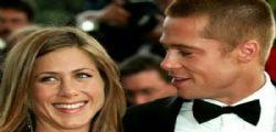 Brad Pitt e Jennifer Aniston tornano insieme : Faranno un bambino?
