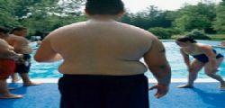 Unicef : in Italia più bambini obesi
