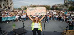 Fridays For Future : Sciopero per il clima in oltre 100 città italiane