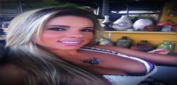 Kathy Ferreiro: la Kim Kardashian Cubana quasi tutta naturale!