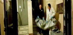 Il cadavere di Anna Carla Arecco sotto al letto : Pierluigi Bonfiglio confessa poi ritratta