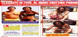 Cristina Parodi hot a 54 anni! Le foto proibite del primo senza veli a Formentera