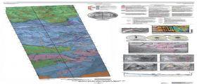 Una nuova mappa geologica ad alta risoluzione per Marte