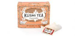 La Camomilla Kusmi Tea ritirata dal mercato : trovata sostanza cancerogena