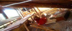 Sassari, atto intimidatorio contro Giovanni Canu, vicesindaco di Esporlatu : Bomba nella sua casa