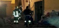 Rieti, Fuga gas in appartamento : un morto