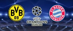 Bayern Monaco - Borussia Dortmund Diretta streaming online | Finale Champions League in Streaming su Pc e Tablet