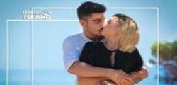 Temptation Island : polemiche sul rapporto tra Riccardo, Camilla e Simona