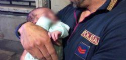 Neonato abbandonato a Brescia da madre marocchina con 5 figli