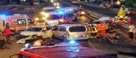 Sardegna, violento incidente questa mattina all